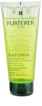 René Furterer Naturia shampoing pour tous types de cheveux