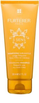 René Furterer 5 Sens posilující šampon