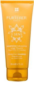 René Furterer 5 Sens stärkendes Shampoo