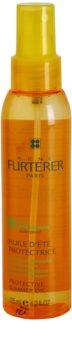 René Furterer Rene Furterer Sun aceite protector para cabello contra los efectos del sol, el cloro y la sal
