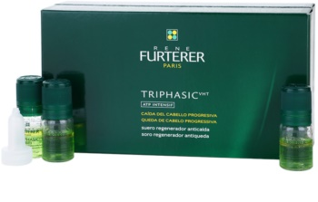 René Furterer Rene Furterer Triphasic vht+ tratamento regenerador  anti-queda