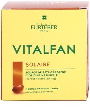 René Furterer Rene Furterer Vitalfan náhrada s betakarotenem