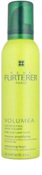 René Furterer Volumea Styling Mousse with Volume Effect