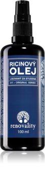 Renovality Original Series hladno prešano ricinusovo ulje