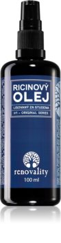 Renovality Original Series hladno stiskano ricinusovo olje
