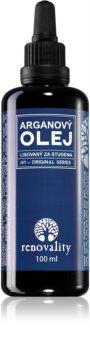 Renovality Original Series Kylmäpuristettu Argan-Öljy