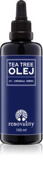 Renovality Original Series huile d'arbre à thé