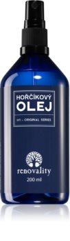 Renovality Original Series olio di magnesio effetto idratante