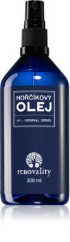 Renovality Original Series магнезивно олио с хидратиращ ефект