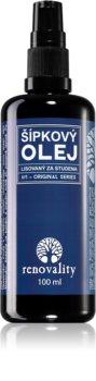 Renovality Original Series šípkový olej lisovaný za studena