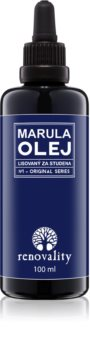 Renovality Original Series Marula Oil Cold Pressed