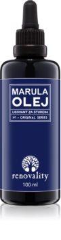 Renovality Original Series olio di marula pressato a freddo