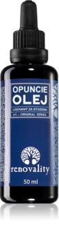 Renovality Original Series olio di opuntia pressato a freddo