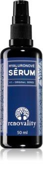 Renovality Original Series hialuronowe serum
