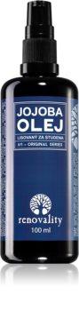 Renovality Original Series jojobový olej lisovaný za studena