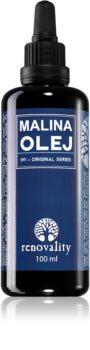 Renovality Original Series масло от малини
