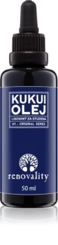 Renovality Original Series Cold Pressed Kukui Oil