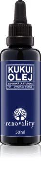 Renovality Original Series olio di kukui pressato a freddo