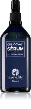 Renovality Original Series Makeup Remover Serum with Regenerative Effect