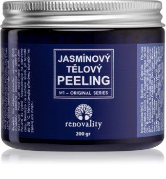 Renovality Original Series Jasmin Körper-Peeling