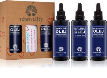 Renovality Original Series kit di cosmetici II. da donna