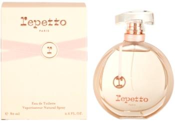 Repetto Repetto Eau de Toilette for Women