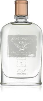 Replay Jeans Original! For Him Eau de Toilette per uomo