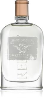 Replay Jeans Original! For Him Eau de Toilette για άντρες