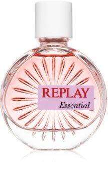 Replay Essential Eau de Toilette Naisille