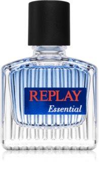 Replay Essential eau de toilette para hombre