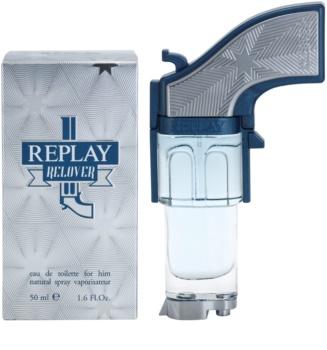 Replay Relover Eau de Toilette para homens