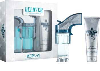 Replay Relover coffret I.
