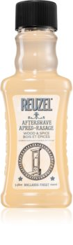 Reuzel Wood & Spice After Shave -Vesi