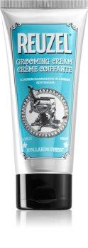 Reuzel Grooming Styling Crème  voor Natuurlijke Fixatie