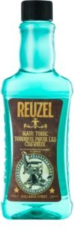 Reuzel Hair kasvovesi Tarkkuudelle ja Muodolle