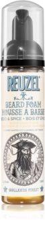 Reuzel Wood & Spice Mousse Conditioner