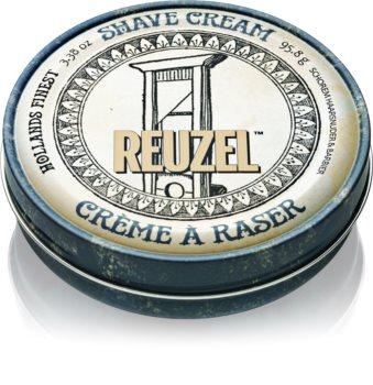Reuzel Beard krema za brijanje