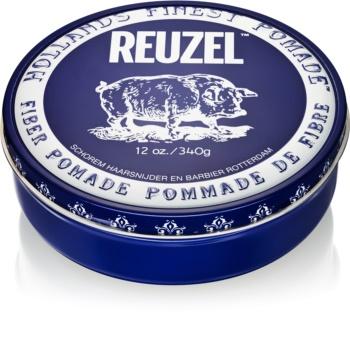 Reuzel Hollands Finest Pomade Fiber die Pomade für das Haar