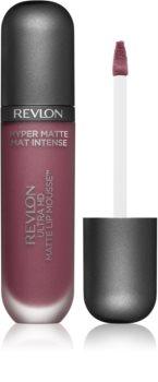 Revlon Cosmetics Ultra HD Matte Lip Mousse™ ултра матиращо течно червило