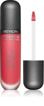 Revlon Cosmetics Ultra HD Matte Lip Mousse™ Ultramattierender Flüssiglippenstift