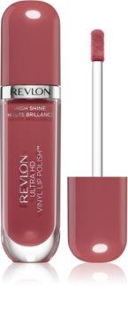 Revlon Cosmetics Ultra HD Vinyl Lip Polish™ ruj gloss