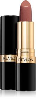 Revlon Cosmetics Super Lustrous™ krémová rtěnka s perleťovým leskem