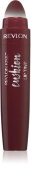 Revlon Cosmetics Kiss™ Cushion Lippenstift mit Polster-Applikator