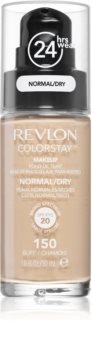 Revlon Cosmetics ColorStay™ дълготраен фон дьо тен SPF 20