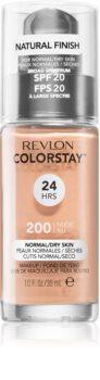 Revlon Cosmetics ColorStay™ maquillaje de larga duración SPF 20