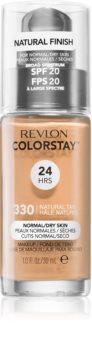 Revlon Cosmetics ColorStay™ langanhaltende Make-up Foundation SPF 20