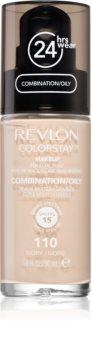 Revlon Cosmetics ColorStay™ дълготраен матиращ фон дьо тен SPF 15