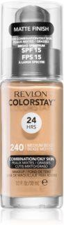 Revlon Cosmetics ColorStay™ dugotrajni matirajući puder SPF 15