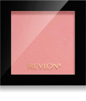Revlon Cosmetics Blush blush poudre