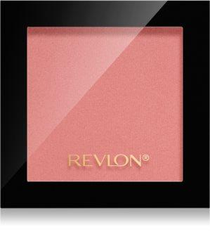 Revlon Cosmetics Blush Puderrouge
